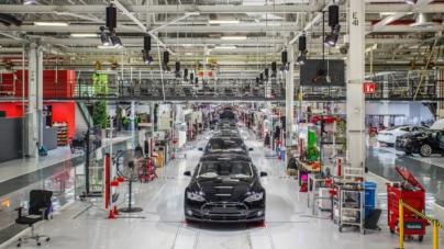 Elon Musk a anunțat mutarea sediului Tesla în Texas