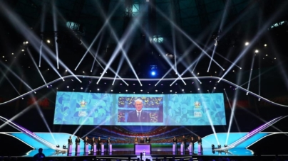 Rezultatele tragerii la sorți EURO 2020: Dacă se califică, România poate fi în grupă cu Olanda, Ucraina şi Austria