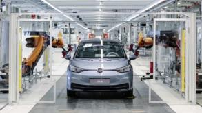 """Probleme """"masive"""" pentru Volkswagen ID.3. Sistemul software a fost realizat """"în grabă"""""""