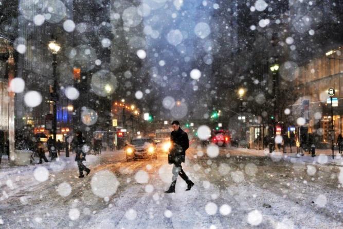 Bucureștiul se pregătește pentru prima ninsoare
