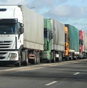 CNAIR: Vehiculele peste 7,5 tone nu pot circula pe majoritatea drumurilor din țară