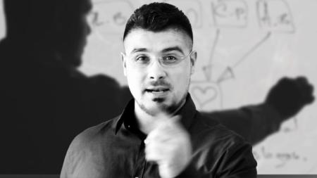 Mintea lui Marius – Cum construiești un brand pentru afacerea ta