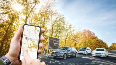 Cea mai nouă aplicaţie de taxi şi ridesharing din România a primit avizul autorităților