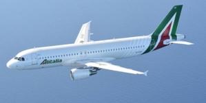Alitalia, pe cale de a fi naționalizată și mutată din alianța cu AirFrance – KLM în cea cu Lufthansa