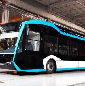 Autobuze electrice pentru București: PMB ar putea plăti peste 620.000 de euro fără TVA pentru fiecare vehicul