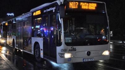 Primăria București vrea să transforme unele autobuze Mercedes vechi în troleibuze și vehicule alimentate cu gaz
