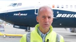 Cât căștigă directorul concediat al unei companii în criză. Șeful Boeing, compensații de 62 mil. USD