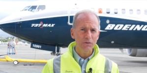 Directorul general al Boeing și-a prezentat demisia. Criza companiei se adâncește