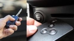 Bosch: două treimi dintre șoferii germani consideră incomodă utilizarea cheilor auto