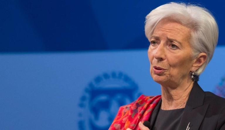 Christine Lagarde forțează adoptarea fondului european de relansare. Impactul crizei economice nu s-a manifestat încă pe deplin
