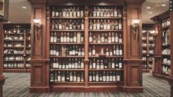 Aceasta este cea mai mare colecție de whisky din lume