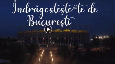 VIDEO – Gabriela Firea a dezvăluit un nou film de promovare pentru București. Cum ți se pare?