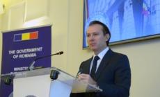 Florin Cîțu: Facem un buget care pune bazele unei economii puternice pentru 2021 – 2024