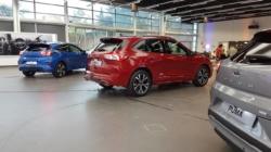 Acolo unde s-a născut Ford Puma. LifeNews.ro la centrul de design Ford din Koln