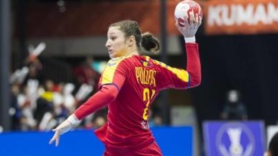 Înfrângere drastică pentru România la Campionatul Mondial de Handbal în fața Rusiei