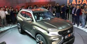 AvtoVAZ a recuperat numele Lada Niva și va produce o nouă versiune pe platforma Duster