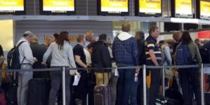 După British Airways și Lufthansa anunță anularea zborurilor către China