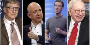 Miliardarii deceniului: Ei și-au majorat cel mai mult averile în ultimii 10 ani