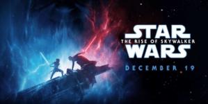 Noul Star Wars: The Rise of Skywalker, încasări de 40 mld. USD în prima zi de difuzare