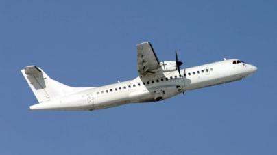 Tarom își înnoiește flota cu 9 avioane ATR 72-600