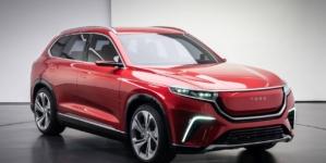 Primele mașini TOGG, 100% electrice și 100% turcești, intră în producție în 2022