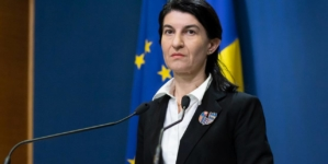 Violeta Alexandru: Numărul de contracte de muncă suspendate a urcat la 400.000