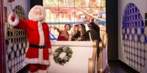ANM: De Crăciun vremea va fi mai caldă decât în mod obişnuit