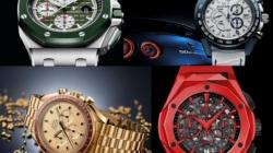 Ceasurile cronograf care au încântat pasionații în 2019