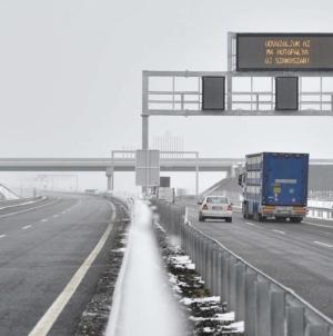 În timp ce Ludovic Orban caută soluții pentru Comarnic – Brașov, Ungaria finalizează o nouă autostradă până la granița cu România