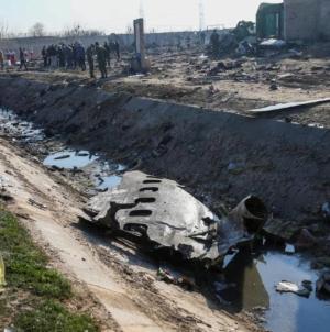 Reacții dure după anunțul Iranului privind doborârea avionului Ukrainian Airlines