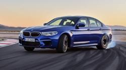 An-record pentru BMW M GmbH