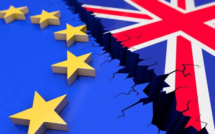 Parlamentul britanic a aprobat acordul pentru Brexit