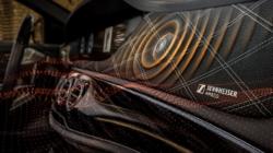 CES 2020: Sistem audio fără boxe pentru interiorul vehiculelor