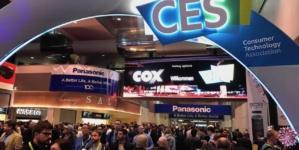 """CES Las Vegas – telefoanele, televizoarele și computerele, """"pierdute"""" printre asistenți personali, mașini inteligente și roboți"""