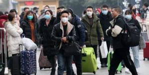 China, din nou asaltată de infecții cu coronavirus. Nouă creştere a numărului infecțiilor