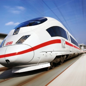 Megacontract în industria feroviară: Siemens primește o comandă de 1 mld. euro de la Deutsche Bahn