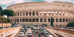 Interdicție temporară pentru mașinile diesel la Roma