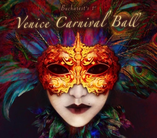 Balul Mascat Venețian, un nou eveniment caritabil IWA