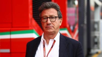 Ferrari, cel mai nou membru al Asociației Constructorilor Europeni de Automobile