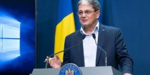 Ministrul Fondurilor Europene: Autostrada Unirii nu poate fi realizată doar în parteneriat public-privat. Populaţia nu trebuie amăgită
