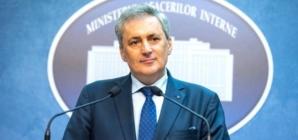 Ministrul de Interne: Am găsit sute de televizoare cumpărate la Jandarmerie cu 1.000 de euro bucata