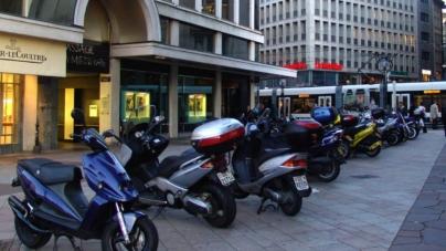 Noile motociclete şi mopede omologate începând cu 1 ianuarie 2020 trebuie să îndeplinească normele Euro V