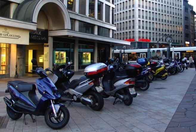 Piața moto din România, cea mai mare creștere din Europa