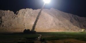 UPDATE – Atac iranian cu rachete asupra unor baze militare americane. SUA și Iran, la un pas de război