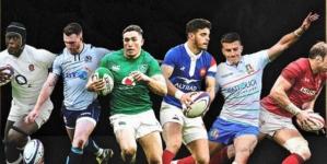 Astăzi începe Turneului Celor Şase Naţiuni la rugby. Franța și Anglia se înfruntă mâine