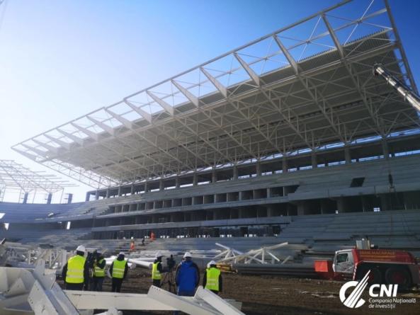 Cu sau fără stadioane de antrenament și cale ferată către aeroport, Bucureștiul a intrat în faza finală de pregătire a EURO 2020