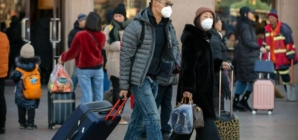 Un al doilea oraș chinez a fost pus în carantină din cauza noului coronavirus