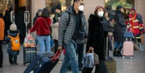 China cere sprijinul UE în lupta cu epidemia 2019-nCoV