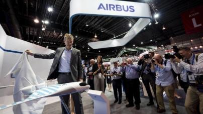 Industria aeronautică, următoarea victimă pe altarul ecologiei