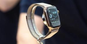 Apple Watch, mai vândut decât întreaga producție a industriei elvețiene de ceasuri